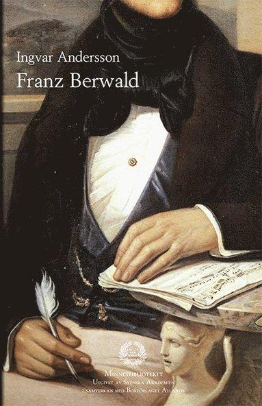 bokomslag Franz Berwald