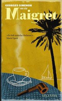 bokomslag Min vän Maigret