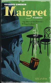 Maigret på semester