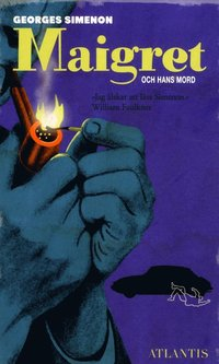 Maigret och hans mord