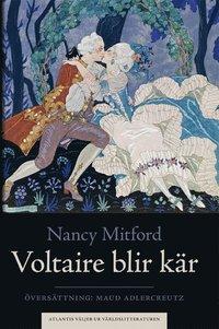 bokomslag Voltaire blir kär