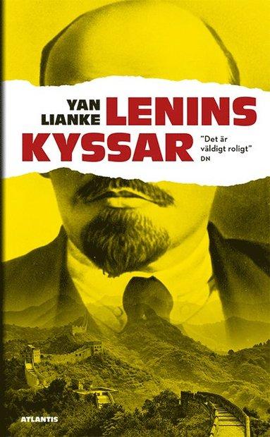 bokomslag Lenins kyssar
