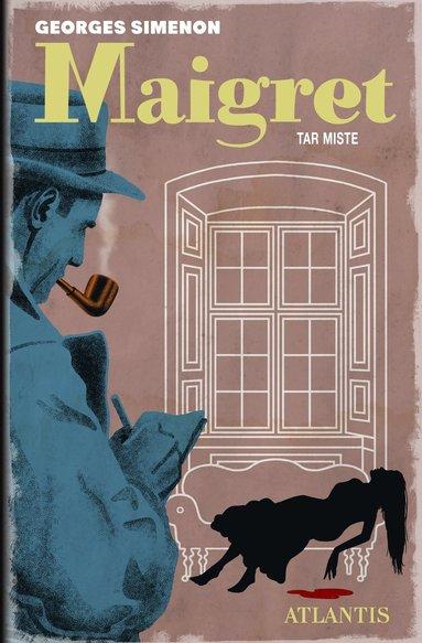 bokomslag Maigret tar miste