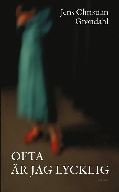 bokomslag Ofta är jag lycklig