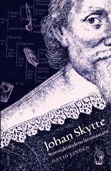 bokomslag Johan Skytte