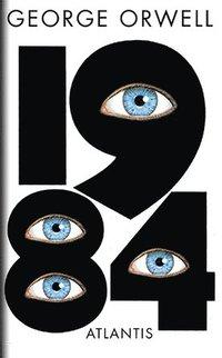 bokomslag 1984 : nitton åttiofyra