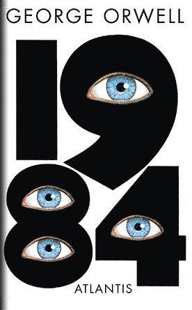 bokomslag Nitton åttiofyra : 1984