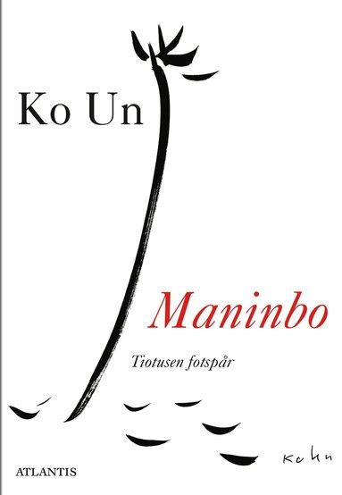 bokomslag Maninbo : Tiotusen fotspår