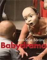 bokomslag Babydrama