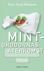 bokomslag Mintgrodornas återkomst