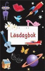 bokomslag Läsdagbok
