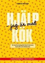 bokomslag Hjälp, jag är med kök! : en överlevnadsguide bland matvaror, kastruller och