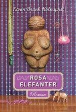 bokomslag Rosa elefanter