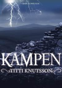 bokomslag Kampen