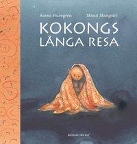 bokomslag Kokongs långa resa