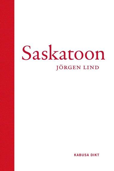 bokomslag Saskatoon