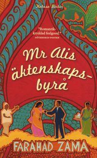 bokomslag Mr Alis äktenskapsbyrå