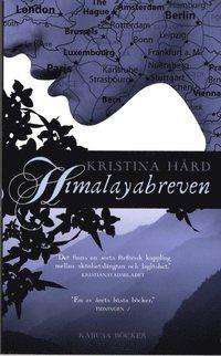 bokomslag Himalayabreven