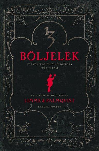 bokomslag Böljelek : kyrkoherde Simon Eldfeldts första fall