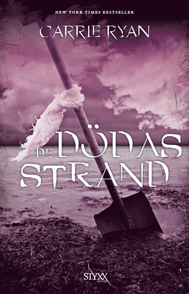 bokomslag De dödas strand