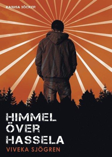 bokomslag Himmel över Hassela