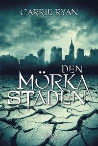 bokomslag Den mörka staden