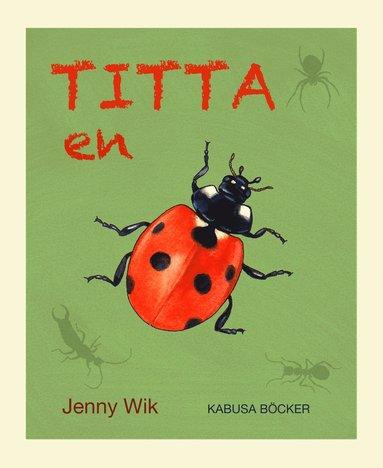 bokomslag Titta en