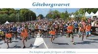 bokomslag Göteborgsvarvet : den kompletta guiden för löpare och åskådare