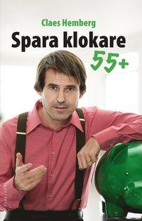 bokomslag Spara klokare 55+