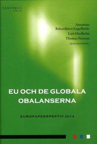 bokomslag EU och de globala obalanserna