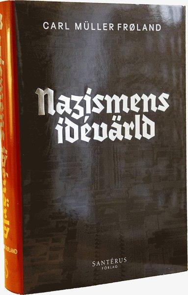 bokomslag Nazismens idévärld