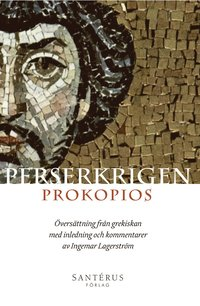bokomslag Perserkrigen
