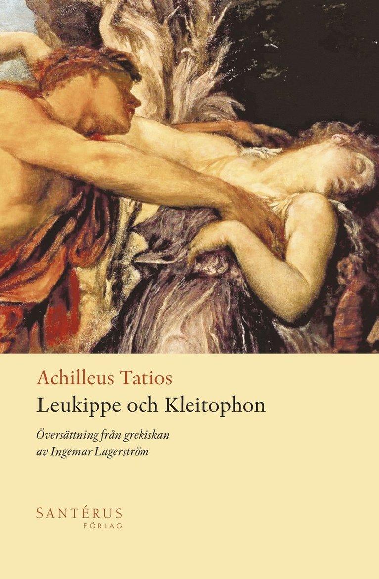 Leukippe och Kleitophon 1
