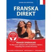 bokomslag Franska Direkt
