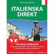 bokomslag Italienska Direkt