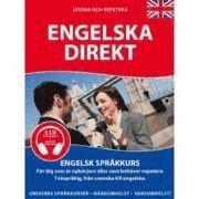 bokomslag Engelska Direkt