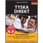 bokomslag Tyska Direkt