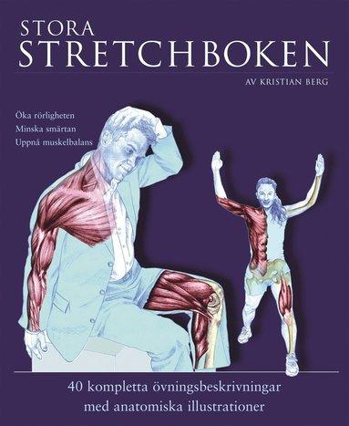 bokomslag Stora stretchboken