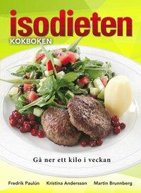 bokomslag Isodieten : kokboken