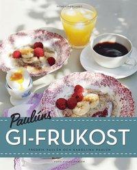 bokomslag Paulúns GI-frukost