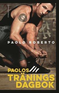 bokomslag Paolos träningsdagbok