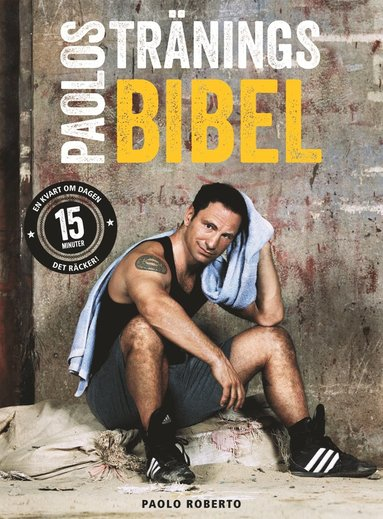 bokomslag Paolos träningsbibel