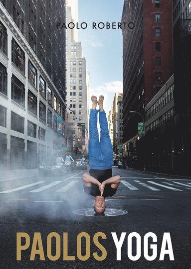 bokomslag Paolos yoga