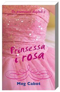 Prinsessa i rosa