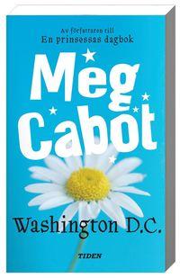 bokomslag Washington D. C.
