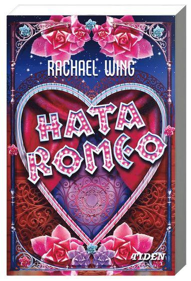 bokomslag Hata Romeo