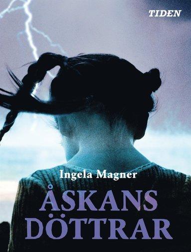 bokomslag Åskans döttrar