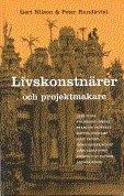 bokomslag Livskonstnärer och projektmakare