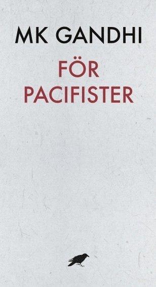 bokomslag För pacifister