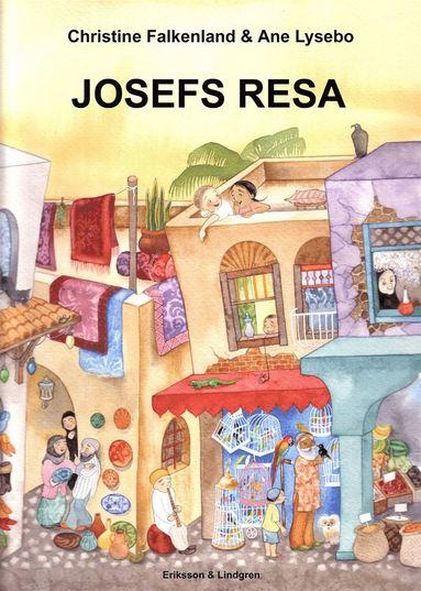 bokomslag Josefs resa
